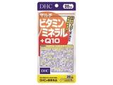 DHCマルチビタミン/ミネラル+Q10 100粒