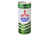 アサヒ 三ツ矢サイダー 缶 250ml