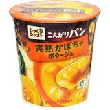 こんがりパン完熟かぼちゃカップ 34.5g