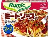 味の素 Rumic ミートソース用 69g