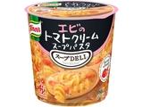 クノールスープDELIエビのトマトクリーム41.2