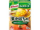 クノールカップスープ栗かぼちゃポタージュ55.8g