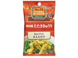 SPICE&HERB 韓国風たたききゅうり 11g