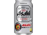 アサヒ スーパードライ 缶 350ml
