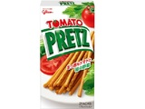 グリコ トマトプリッツ 60g