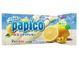 グリコ パピコ シチリアレモン 160ml