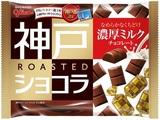 グリコ 神戸Rショコラ 濃厚ミルクチョコ 185g
