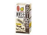 マルサン 豆乳飲料麦芽コーヒー50%オフ 1L