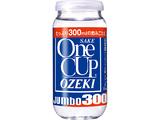大関 ワンカップジャンボ 瓶 300ml