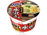 SC1.5倍ご当地鍋博多編水炊き風塩ラーメン106
