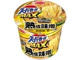 スーパーカップMAX みそラーメン 138g