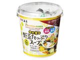 大森屋 ゆず香る野菜たっぷりスープ 17g