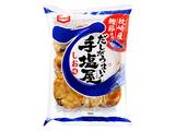亀田製菓 手塩屋 9枚