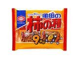 亀田製菓 亀田の柿の種 9袋 265g