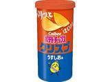 カルビー ポテトチップスクリスプうすしお味 50g