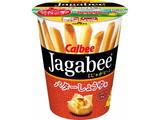 カルビー Jagabeeバターしょうゆ味 40g
