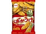 栗山米菓 ばかうけ 青のり 2枚×9袋