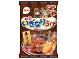 栗山米菓 方言ばかうけ 牛タン風味 18枚