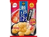 栗山米菓 瀬戸の汐揚 88g