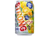 キリン 氷結ストロング ゆずレモン 缶 350ml