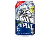 キリン・ザ・ストロングドライプラス 缶 350ml