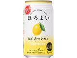 サントリー ほろよいはちみつレモン 缶 350ml