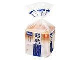 シキシマ 超熟 食パン 8枚