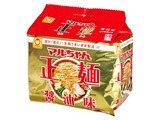 マルちゃん マルちゃん正麺 醤油味 5食 525g