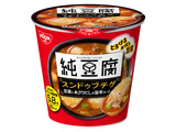 日清 純豆腐 スンドゥブチゲスープ 17g