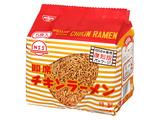 日清 チキンラーメン 復刻版 5食 425g