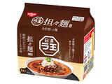 日清 日清ラ王 担々麺 5食 475g