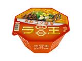 日清 日清ラ王 香熟コク味噌 122g