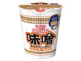 日清 カップヌードル 味噌 83g