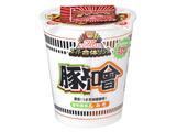 カップヌードル 合体シリーズ 味噌&旨辛豚 84g