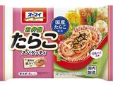 日本製粉 お弁当たらこスパ 160g