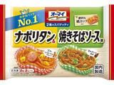 日本製粉 2種ナポ&焼そば 140g