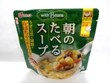 フジッコ朝のたべるスープかぼちゃチャウダー200g