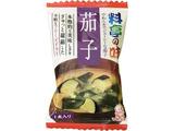 マルコメ FD 料亭の味 茄子 1食