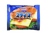 森永乳業 クラフトスライスチーズ7枚 126g