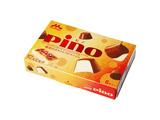 森永乳業 ピノ琥珀のカラメルフロマージュ 1箱