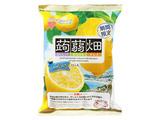 マンナンライフ 蒟蒻畑レモン味 12個