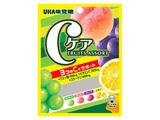 味覚糖 Cケアフルーツアソート 60g