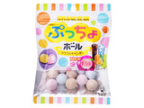 味覚糖 ぷっちょボールカラフルアソート 60g