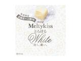 明治 メルティーキッスとろけるホワイト 25g