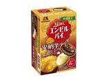森永製菓 ミニエンゼルパイ 安納芋のタルト 8個