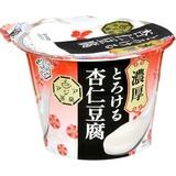 雪印メグミルクアジア茶房濃厚とろける杏仁豆腐140