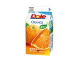 雪印メグミルク Doleオレンジ100%450ml