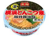 ニュータッチ 凄麺 横浜とんこつ家 117g