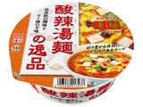 ニュータッチ 凄麺 酸辣湯麺の逸品 111g