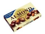 ロッテ アーモンドチョコレートクリスプ 89g